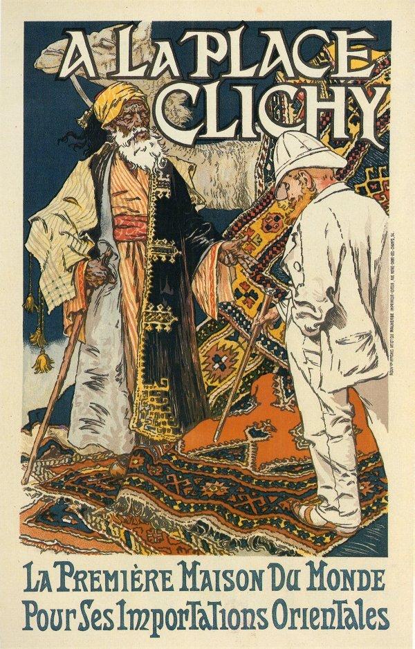 42: Eugène Grasset