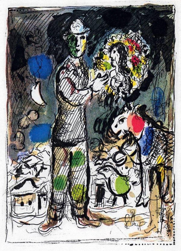 56: Marc Chagall
