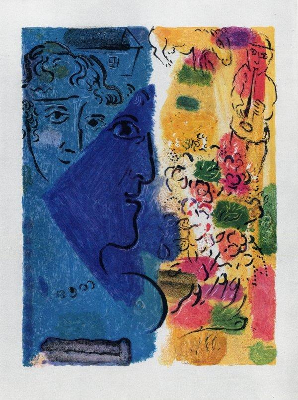 59: Marc Chagall