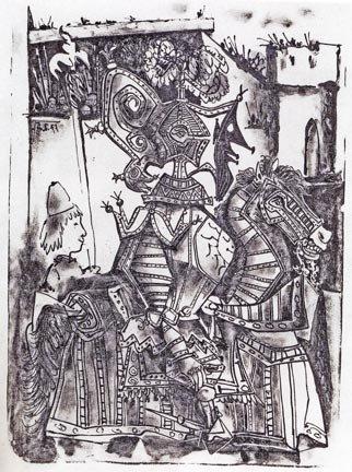 812: Pablo Picasso