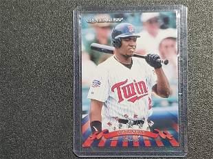 DAVID ORTIZ ROOKIE CARD Boston Red Sox Baseball RC Donr