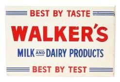 Walkers Best by Taste Milk  Dairy Products