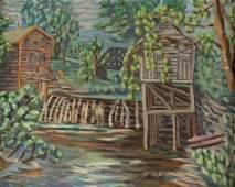 Stewart MacDermott The Old Mill
