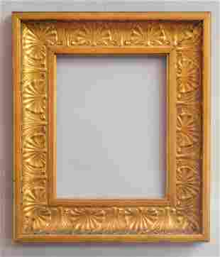 American Arts and Crafts Frame