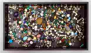 Large Lot of Precious and Semi-Precious Gemstones