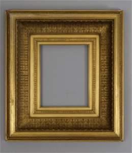 Stanford White Gilt Frame