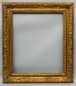 Charles Prendergast Signed Arts & Crafts Frame