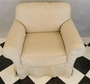 Mitchell Gold & Bob Williams Club Chair