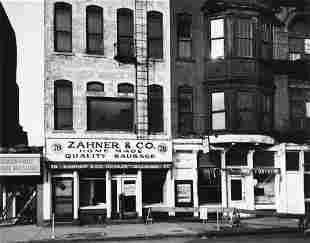 WILLIAM B. GILES - Zahner & Co., 1967