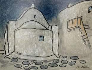 Clio Natsi (Greek, born 1929) (AR)