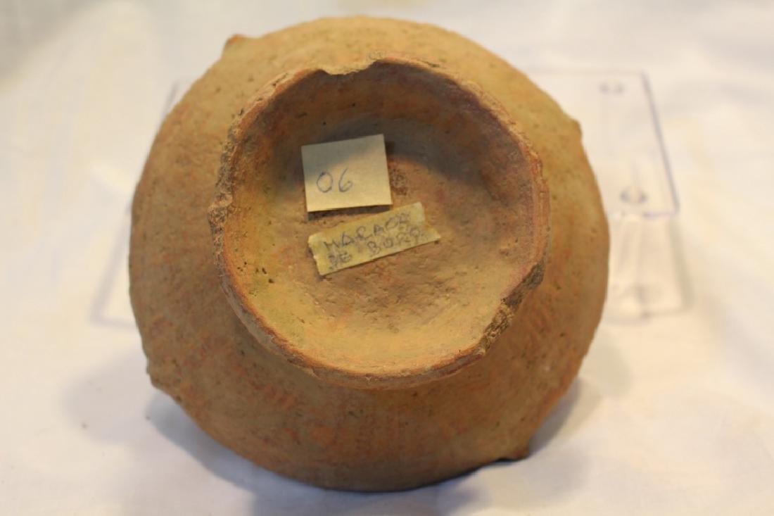 PRE-COLUMBIAN BOWL - 4