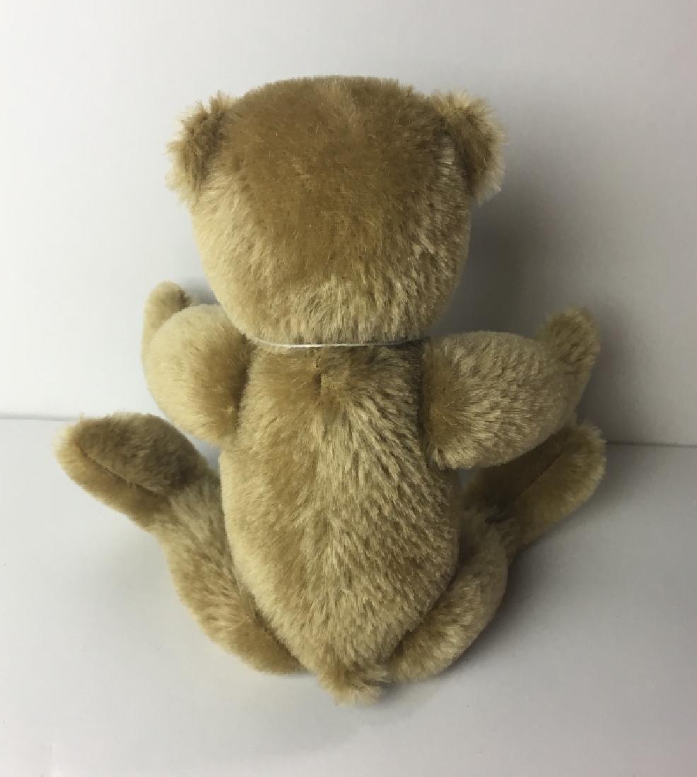 LIBERTY OF LONDON TEDDY & GARY NETT BEARS - 10