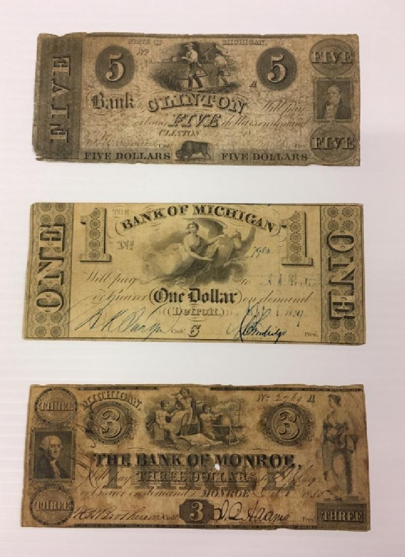 3 OBSOLETE CURRENCY
