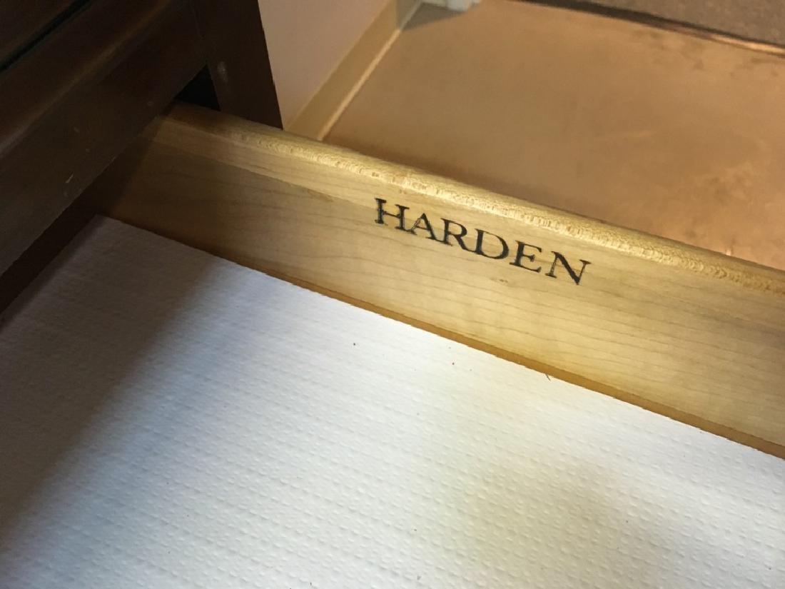 MAHOGANY SERVER BY HARDEN - 6