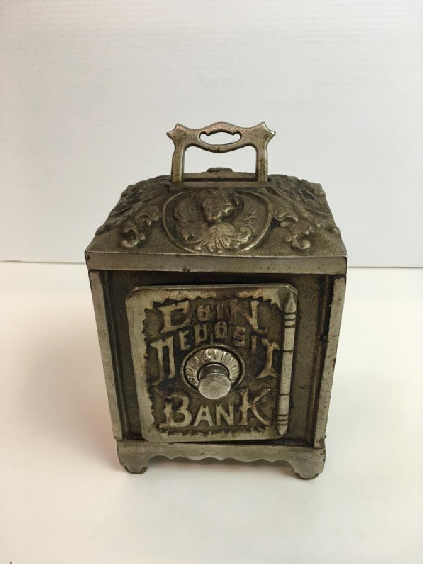 VINTAGE COIN DEPOSIT STILL BANK