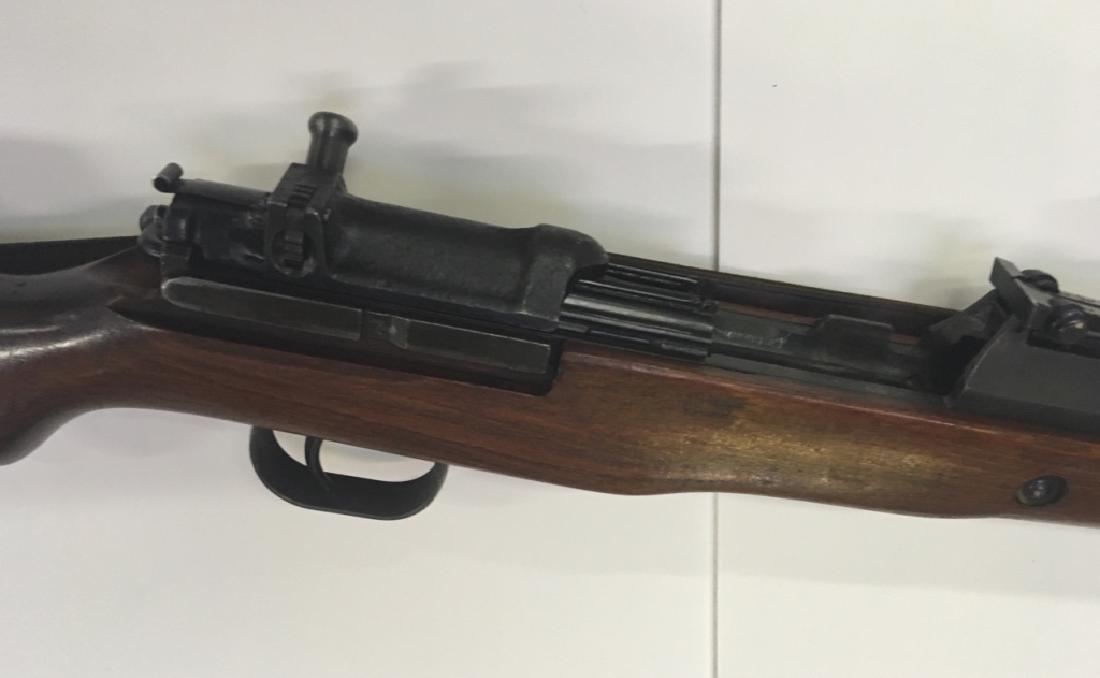 WWII ERA GEWEHR 43 SEMI-AUTOMATIC RIFLE - 15