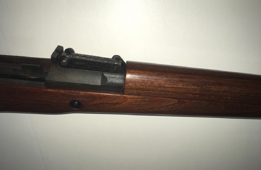 WWII ERA GEWEHR 43 SEMI-AUTOMATIC RIFLE - 20