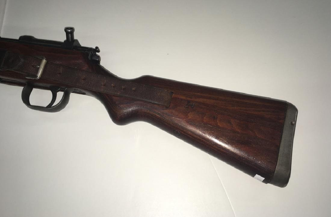 WWII ERA GEWEHR 43 SEMI-AUTOMATIC RIFLE - 2