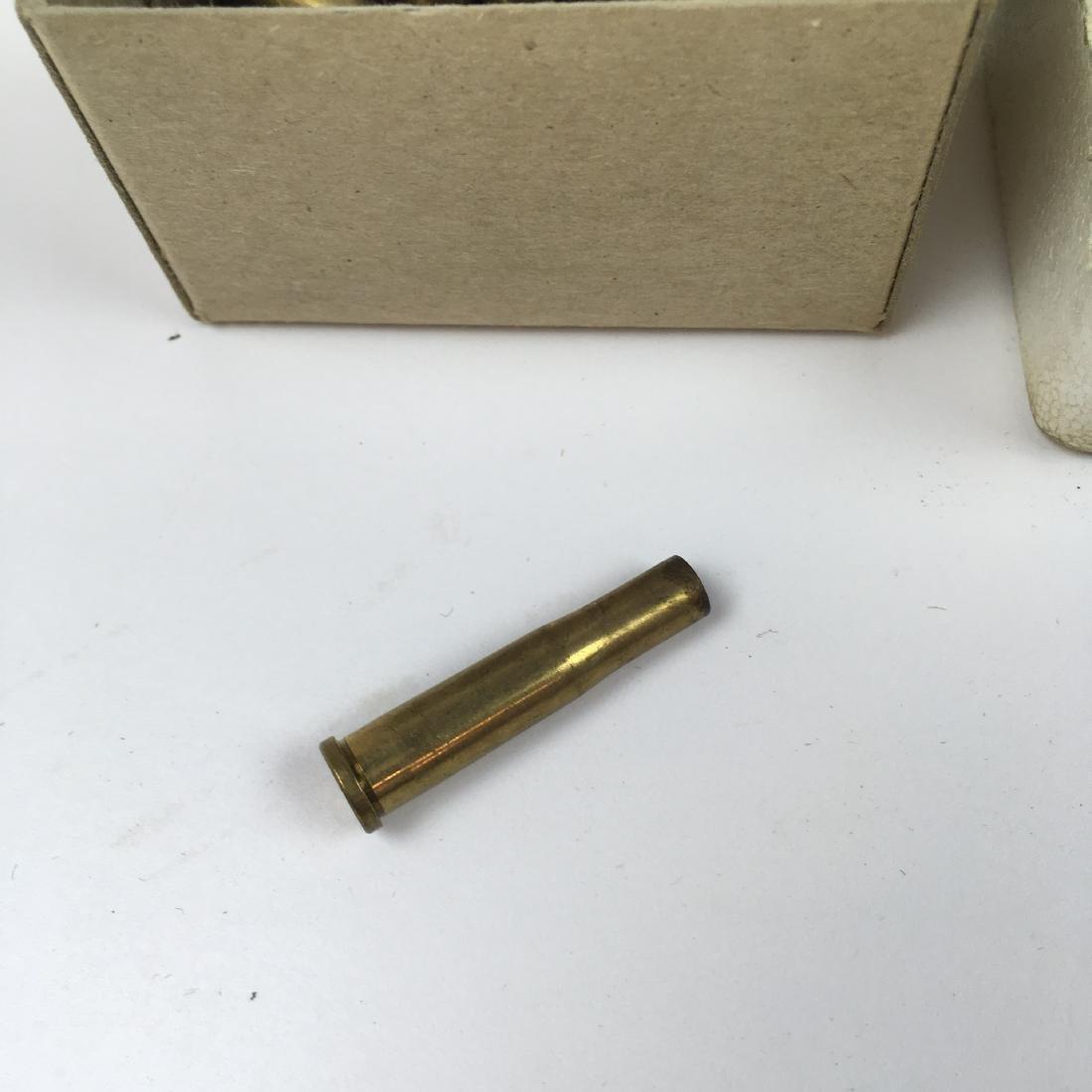 50 REMINGTON .22 HORNET Plus - 5