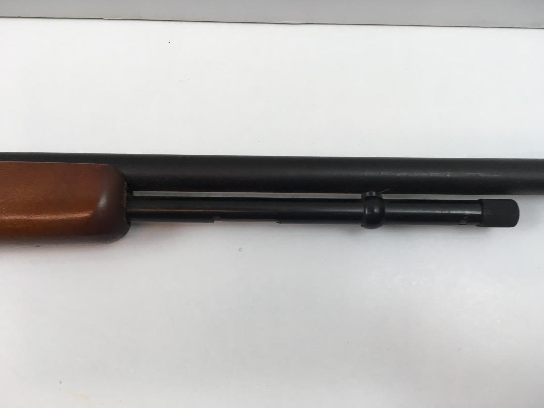 REMINGTON MODEL 582 RIFLE - 5