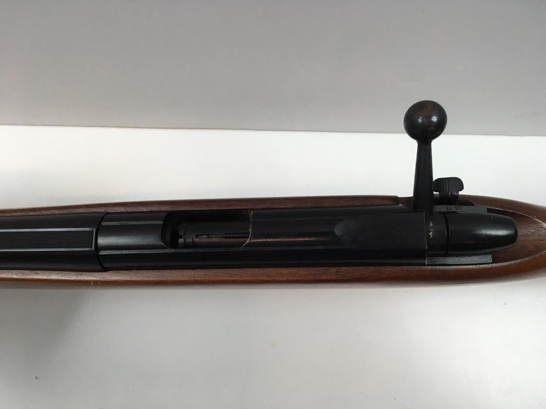 REMINGTON MODEL 582 RIFLE - 8