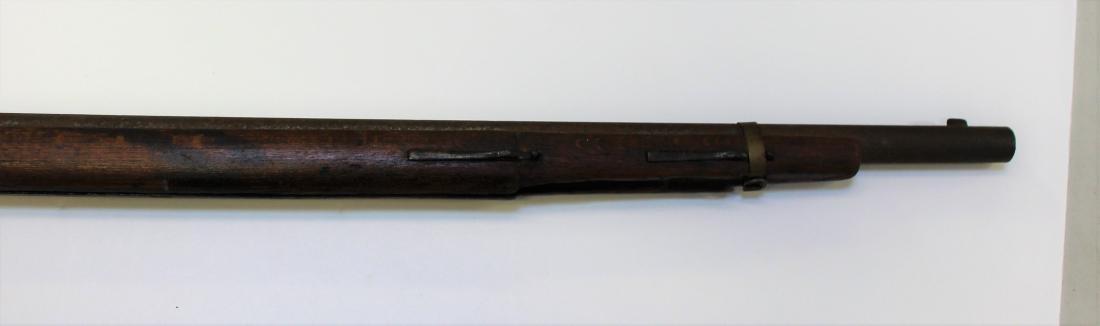 BLACK POWDER PERCUSSION RIFLE - 9