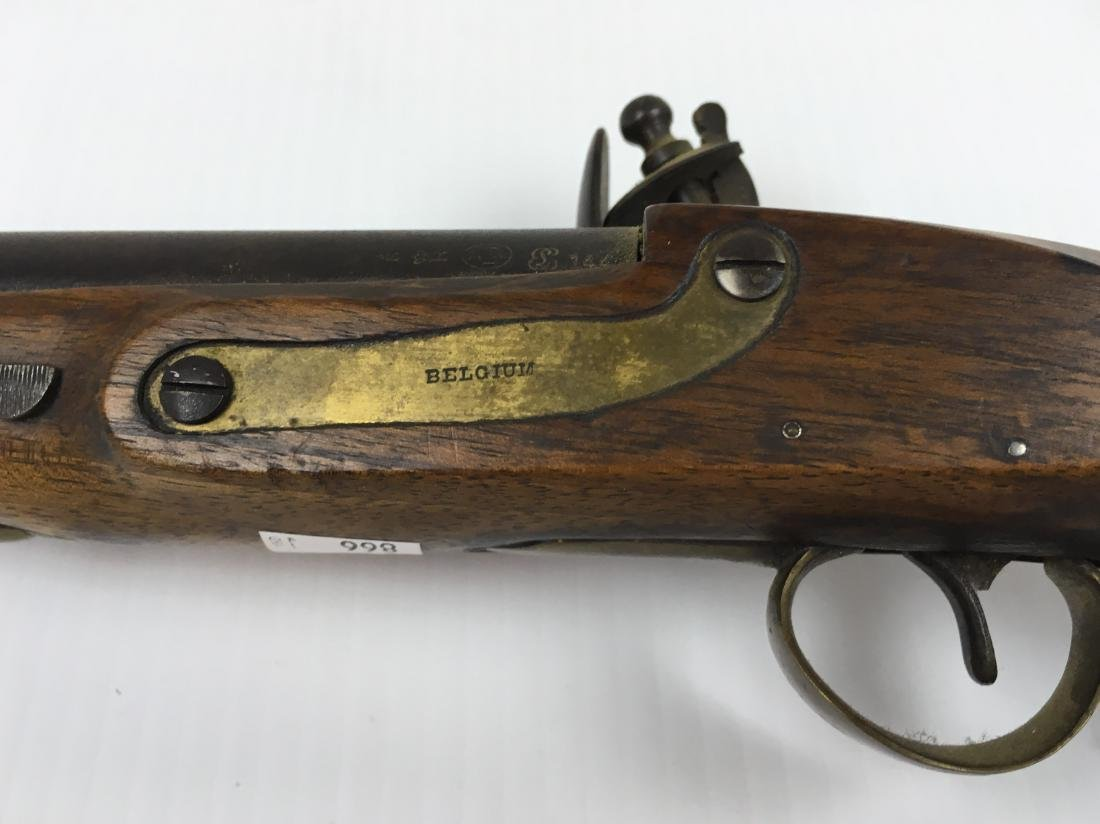 REPRODUCTION MODEL 1807 HARPERS FERRY - 10