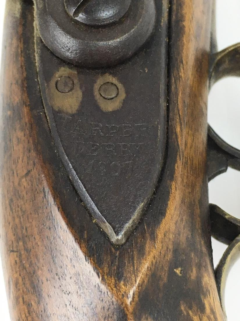 REPRODUCTION MODEL 1807 HARPERS FERRY - 7