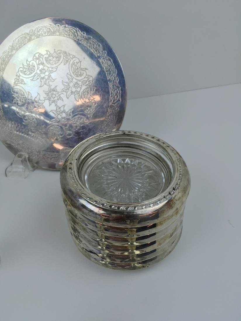 20 PCS OF ASSORTED STERLING SILVER ITEMS - 3