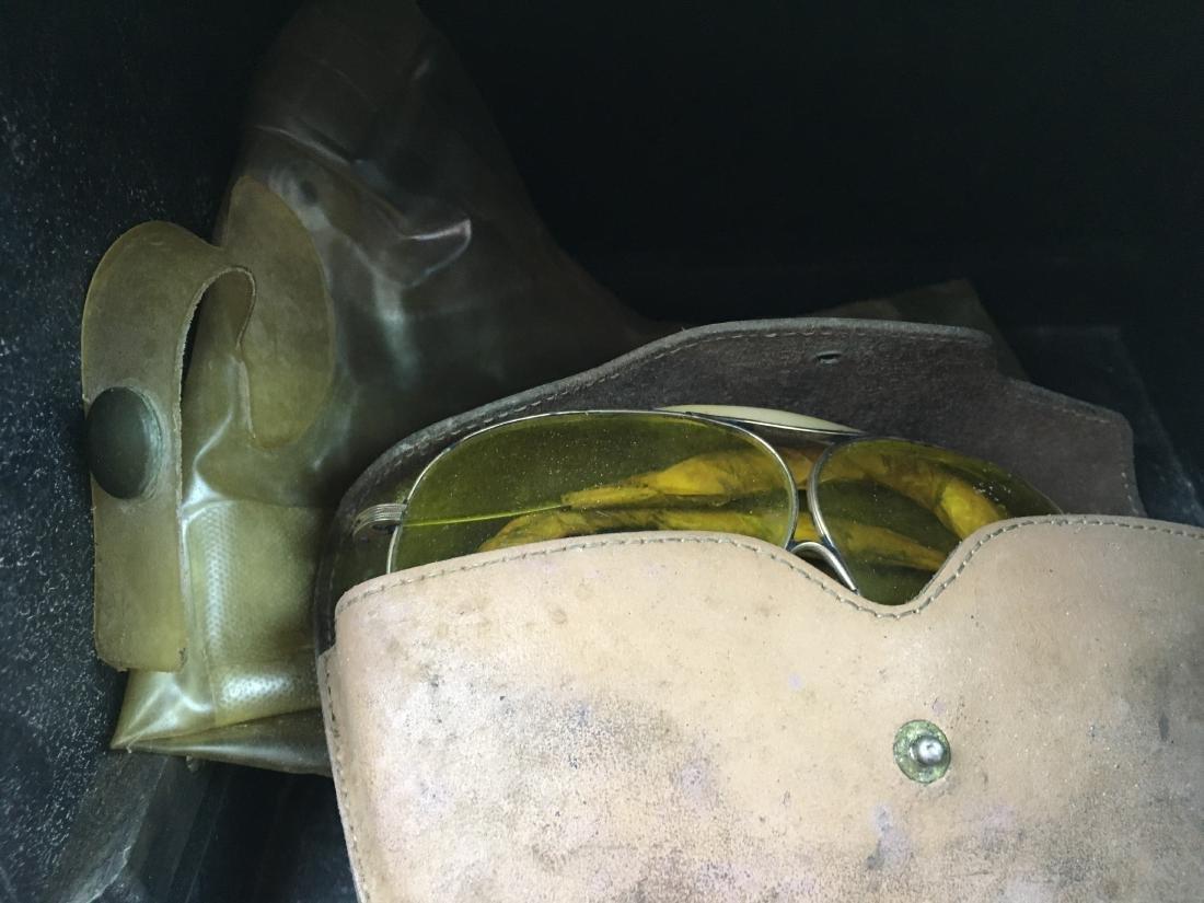 VINTAGE PACHMAYR GUN WORKS PISTOL CASE - 5