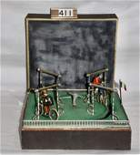 French Bicycle Racing Gambling Machine