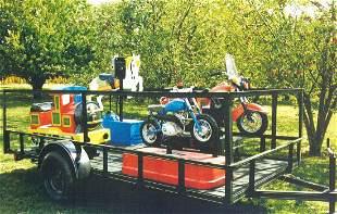 Kiddie Land Ride
