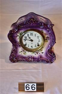Antique China Clock