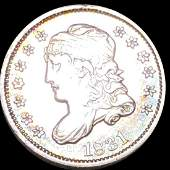 1831 Capped Bust Dime LIGHTLY CIRCULATED