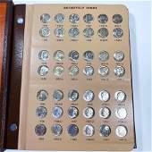 Roosevelt Silver Dime Set 239 COINS UNC/PROOF