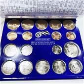 2009 Philadelphia US Mint Uncirculated Coin Set
