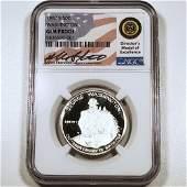 1982-S Washington Half Dollar NGC - GEM PROOF