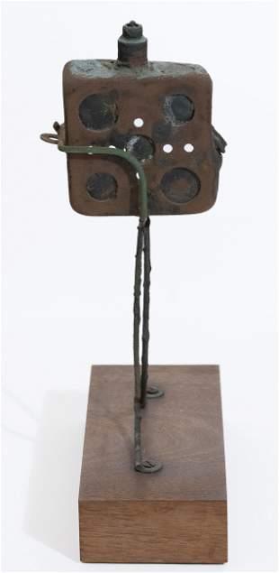 John Thomas Riddle - Fuse Box