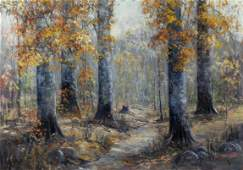John Wesley Hardrick - Beech Forest, Indiana