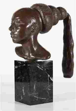 Richmond Barthe, 1901-1989, Josephine Baker