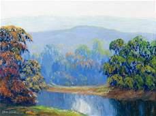 John Wesley Hardrick, 1891-1968, Brown County, Indiana