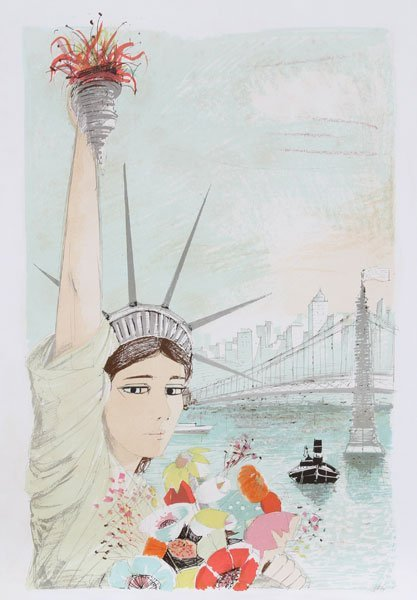"LEVIER,CHARLES ""MISS LIBERTY"""