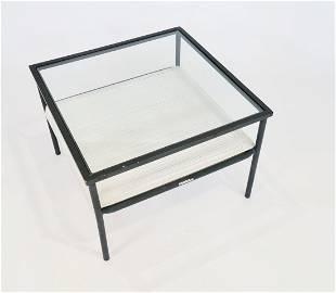 Van Keppel Green Side Table VKG