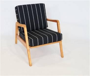 American Modernist Lounge Arm Chair