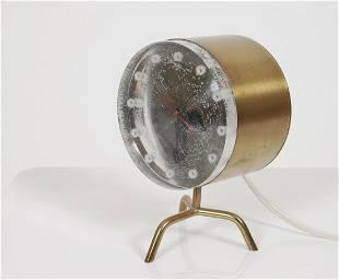 George Nelson Desk Clock Model 4759
