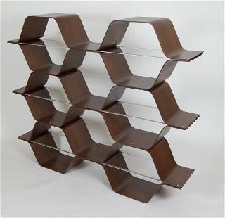 Bill Curry Honeycomb Storage System Design Line
