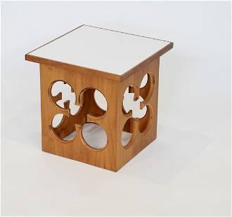 Modernist Side Table