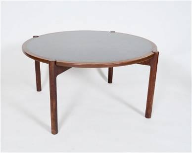Hans Wegner Flip Top Coffee Table Johannes Hansen