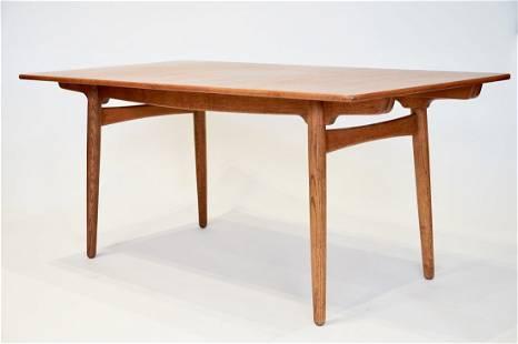 """Hans Wegner """"Wegner"""" AT 310 Dining Table"""