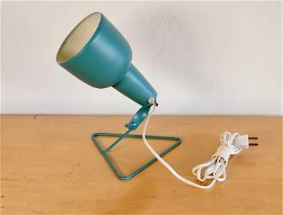 Gross Wood Table / Wall Lamp Model PO-50